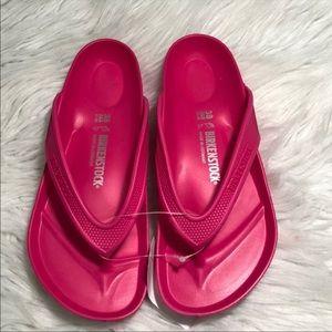 Birkenstock sandals sz 38